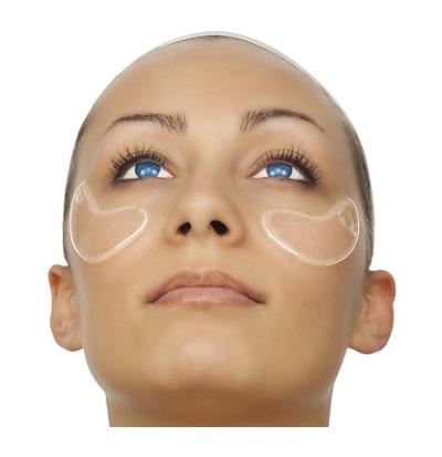Mascarilla hialurónica HD Ojos Bio Therapeutic