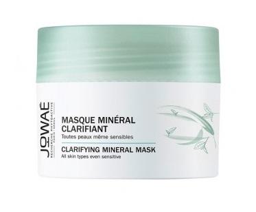 Mascarilla mineral clarificante de Jowae