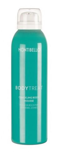 Montibello BODY TREAT - Crackling body mousse -Montibello