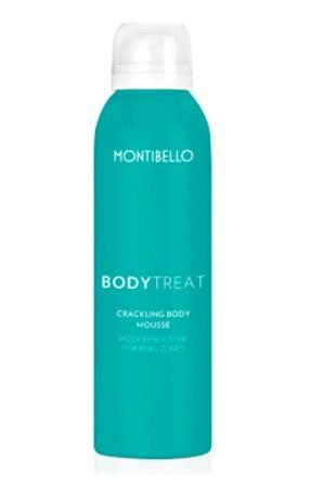 Montibello Crackling Body Mousse