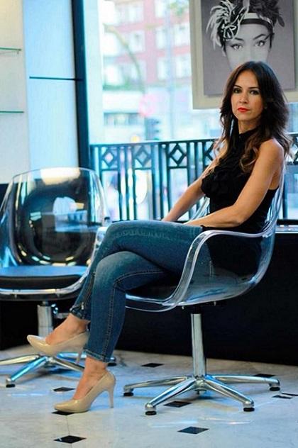 La estilista Noelia Jiménez nos ofrece las claves para tener un pelo bonito durante el confinamiento
