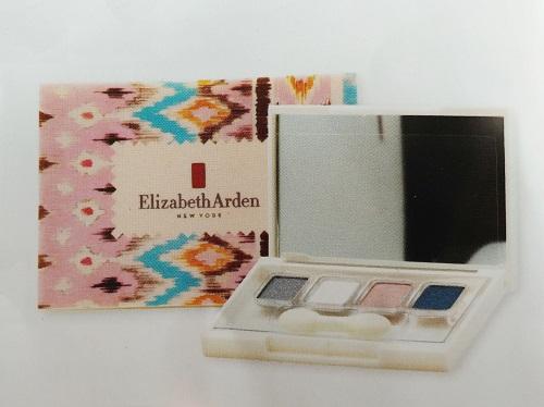 Paleta sombras Elizabeth Arden-Guapabox