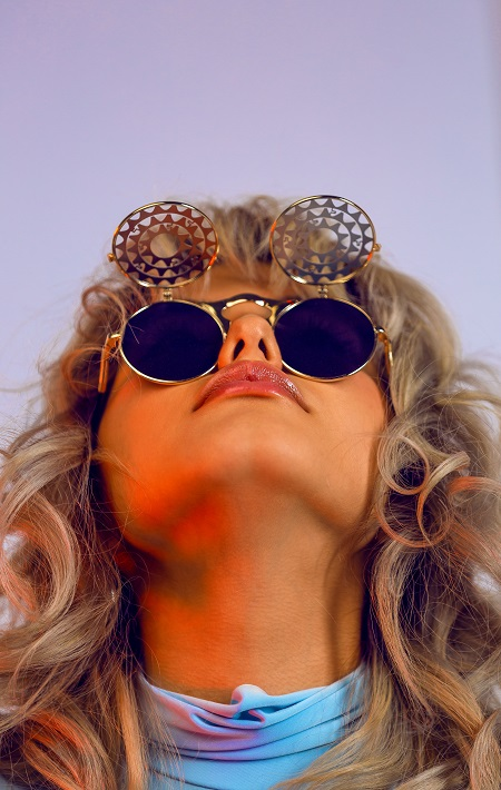 Escoger gafas de sol 2