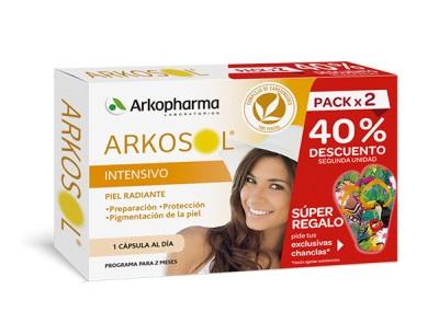 Arkosol Arkopharma