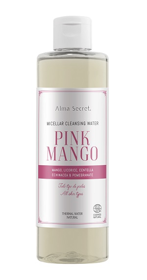 pink mango Alma Secret 1